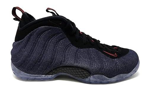 ca5e1e1ce42 Nike Men s Air Foamposite One Basketball Shoes  Amazon.co.uk  Shoes ...