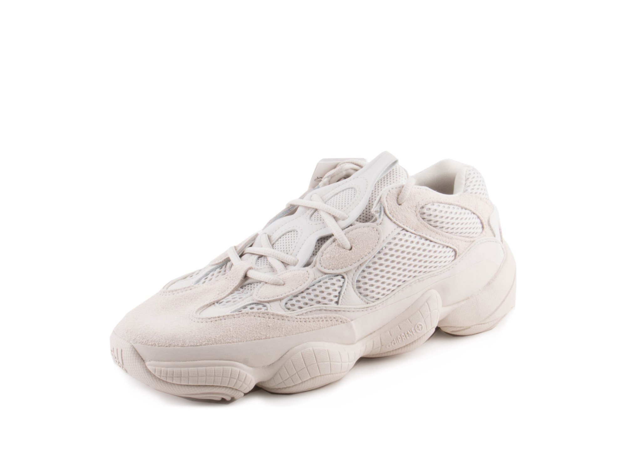 best loved da5ef 53906 Adidas Yeezy Desert Rat 500