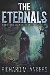 The Eternals: Large Print Edition Paperback