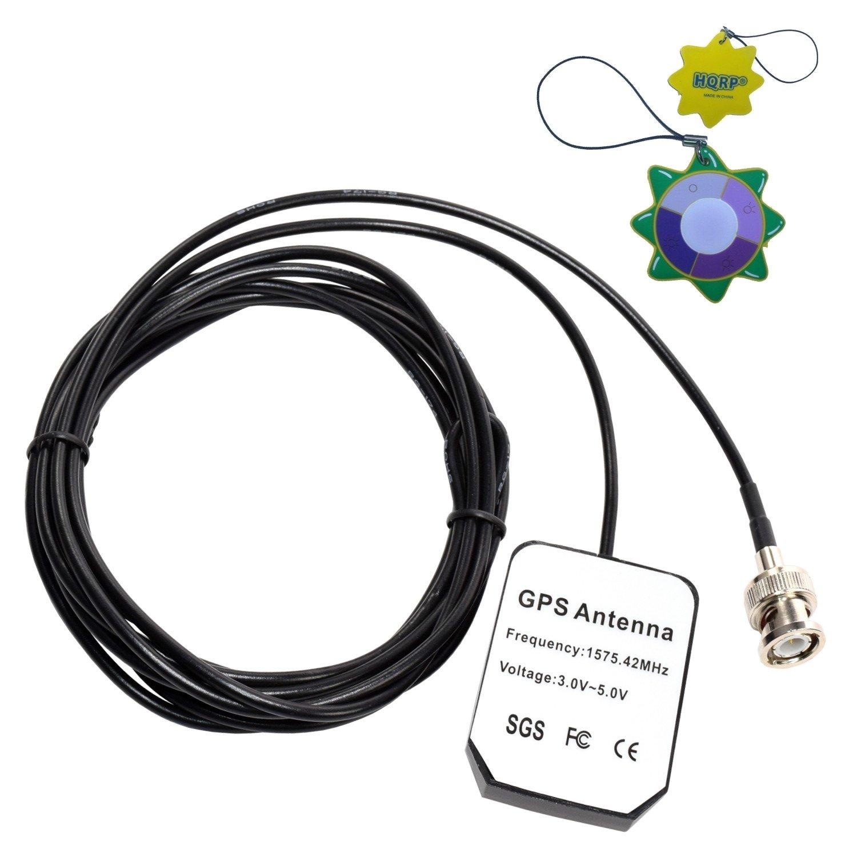 HQRP antena externa GPS para Garmin GPSMAP 225 / 230 / 232 / 235 ...