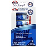 Elmer's Extra Strength Office Glue Stick, 0.88 oz Each, 12-Pack (E532)