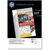HP Professional Matt Inkjet Paper- 100 sheet/A3/297 x 420 mm