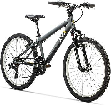 AFX Bicicleta MTB Junior 24