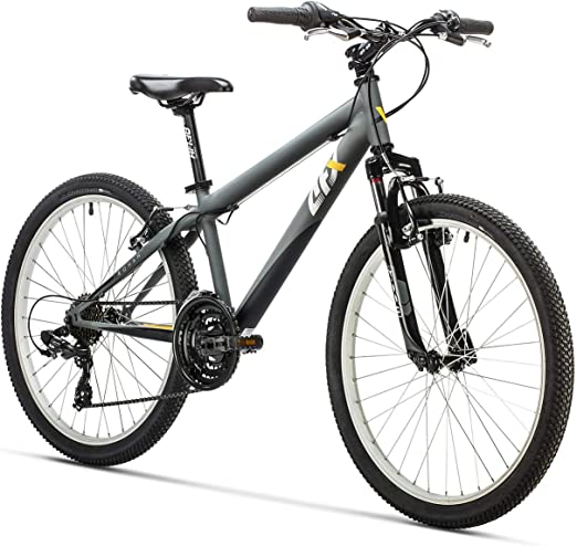 AFX Bicicleta MTB Junior 24