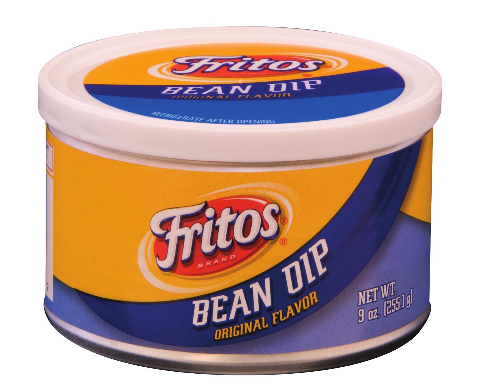 Fritos Original Bean Dip, 9 Ounce