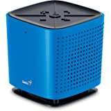 Genius SP-925BT Bluetooth Speakers with Mic (Blue)