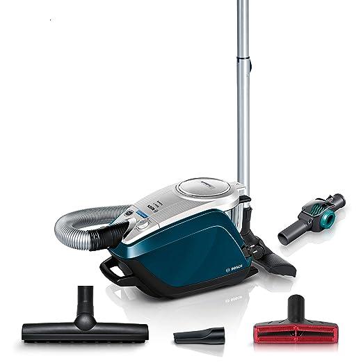 Bosch Aspirador sin Bolsa, bgs5fmly, eficiencia energética A ...