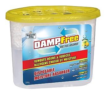 DAMPFREE DISPOSABLE MOISTURE ABSORBER(New)