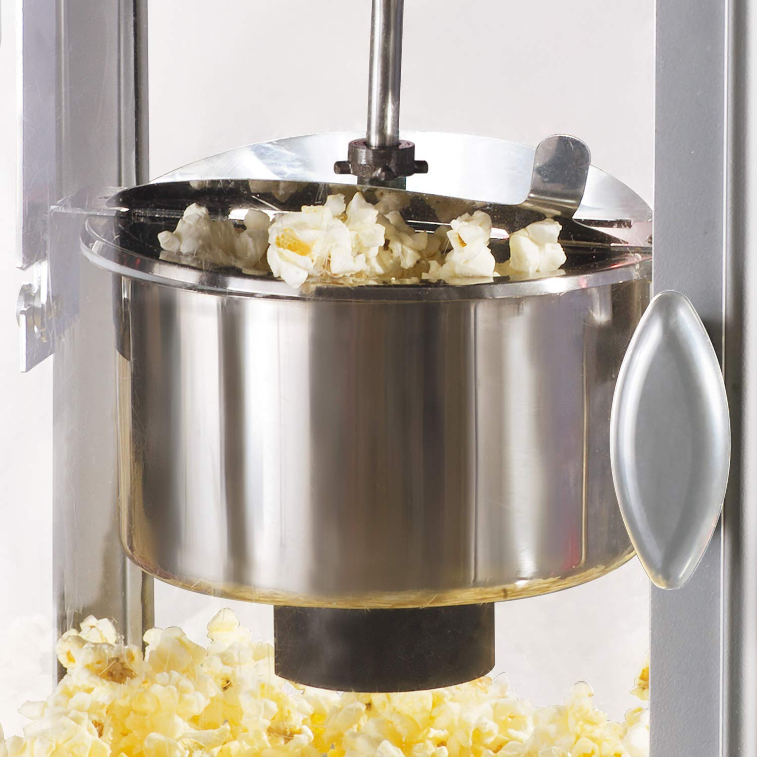 Nostalgia Electrics Retro Kettle Popcorn Maker palomitas de ...