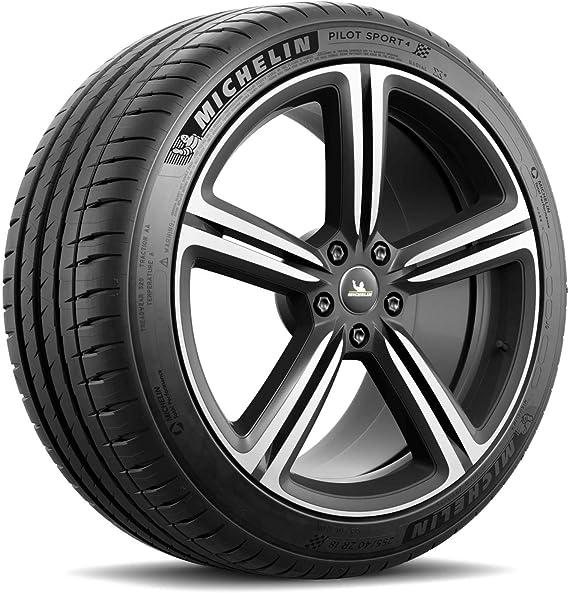Michelin Pilot Sport 4 El Fsl 255 40r18 99y Sommerreifen Auto