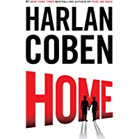 Home: Myron Bolitar Series, Book 11