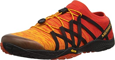 Merrell Trail Glove 4 Knit, Zapatillas Deportivas para Interior para ...