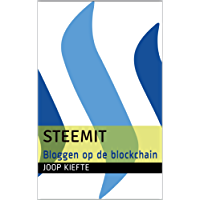 Steemit: Bloggen op de blockchain