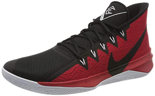 Buy Nike Men's Zoom Evidence III Black