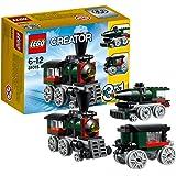 レゴ (LEGO) クリエイター・エメラルドエクスプレス 31015