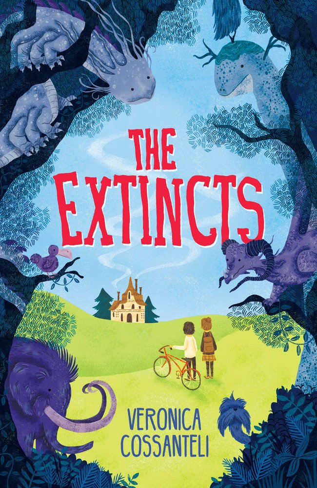 Download The Extincts (reissue) PDF
