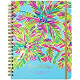 Lilly Pulitzer 2017 Daily Agenda (Personal Planner) (Jumbo, Island Time)