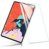 AOCR iPad pro 11 ガラスフィルム Face IDに対応 指紋防止 気泡ゼロ 硬度9H 自動吸着 飛散防止 iPad pro用フィルム 貼り付け簡単 2019年秋 11インチipad pro 用保護フィルム (iPad pro 11 2019)