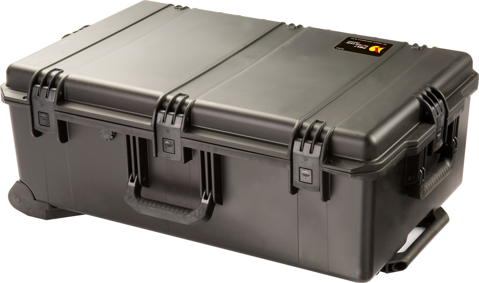 Waterproof Case (Dry Box) | Pelican Storm iM2950 Case With Foam (Black)