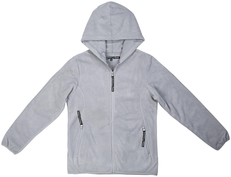 low cost PEARL outdoor Flauschige Fleece Jacke: Fleece Jacke