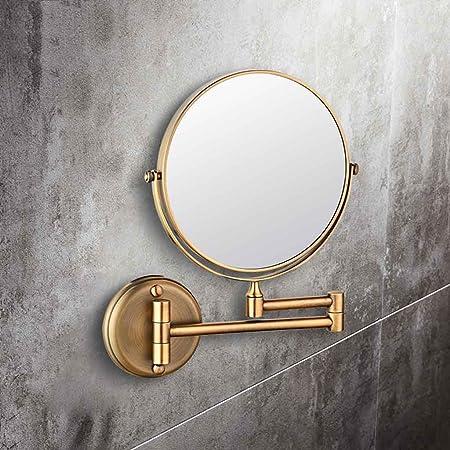 Faltender Eitelkeits Spiegel Badezimmer Spiegel Hotel Badezimmer