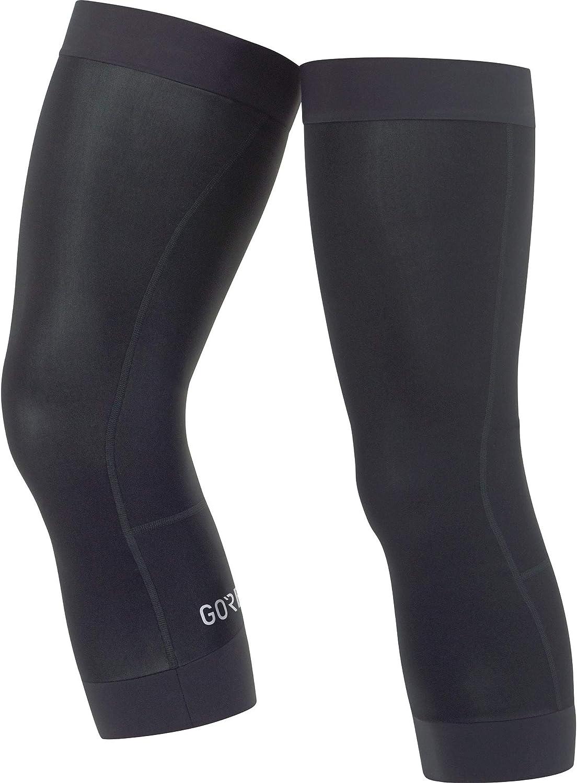 Gore Wear Gore C3 Knee Warmers 100248 Rodilleras Transpirables Unisex
