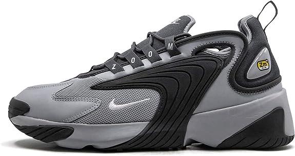 Amazon.com: Nike Zoom 2K - Zapatillas para hombre, color ...