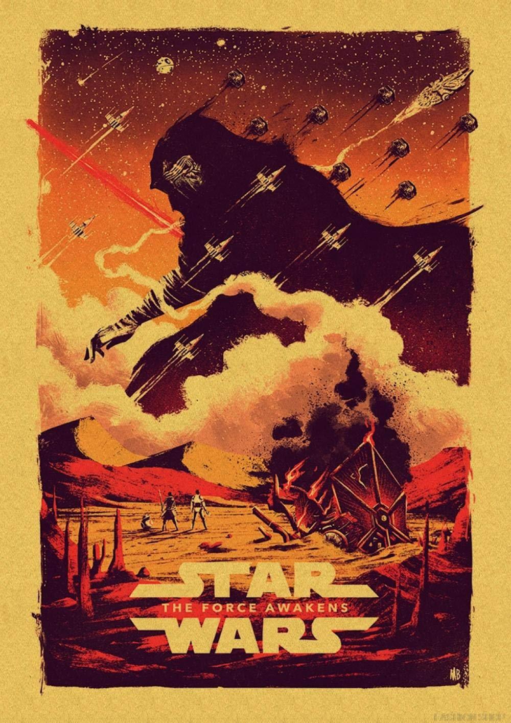 ndegdgswg Cartel de Star Wars, Cartel, Cartel de los ...