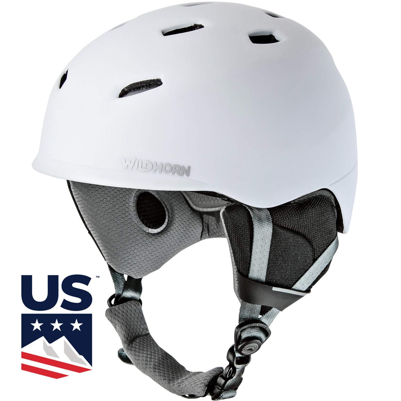 25076029f10 Best Rated in Snow Sport Helmets   Helpful Customer Reviews - Amazon.com