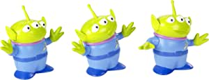 Disney ⋅ Pixar Toy Story Aliens Figures, 4.5 inch