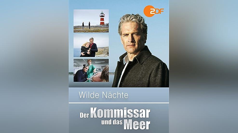 Der Kommissar und das Meer - Wilde Nächte