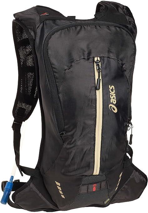 ASICS Trail Running Performance Sac à Dos Noir Taille Unique