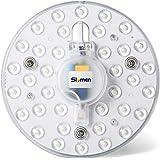 """6"""" 20W 120V 2100LM 6000K Daylight White,LED Light Engine,Retrofit Light Kit for Ceiling Fan Light,LED Light Board for Ceiling"""