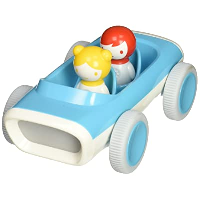 Kid O Myland Car & Friends Light and Sound Interatctive Learning Toy: Toys & Games