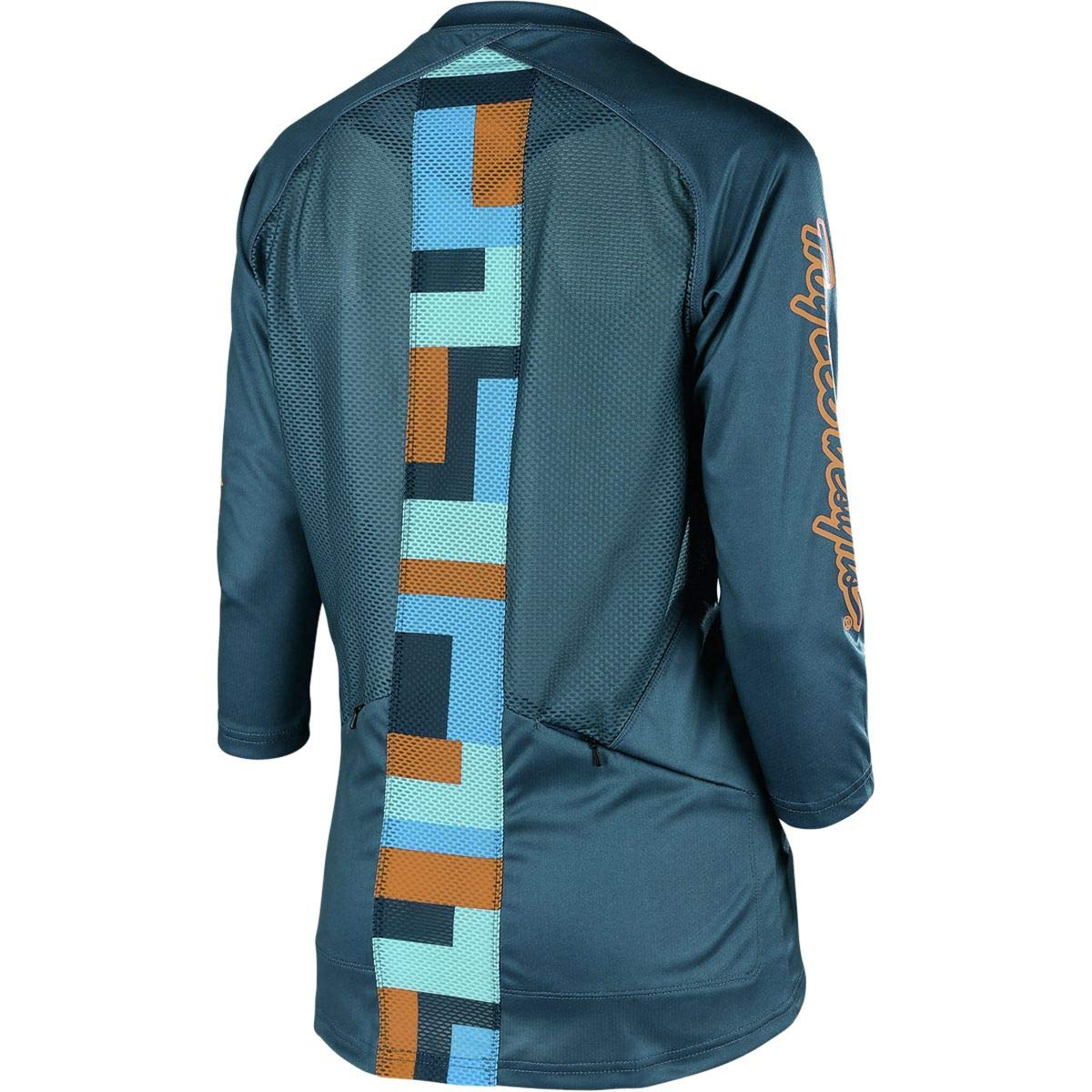 Troy Lee Designs Ruckus Womens Off-Road BMX Cycling Jersey