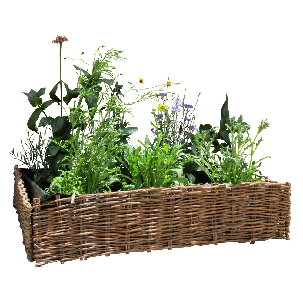 Viagrow Raised Bed Garden Planter