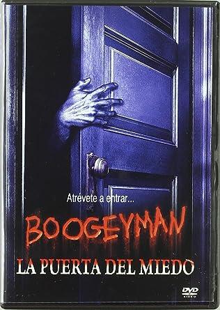 boogeyman la puerta del miedo