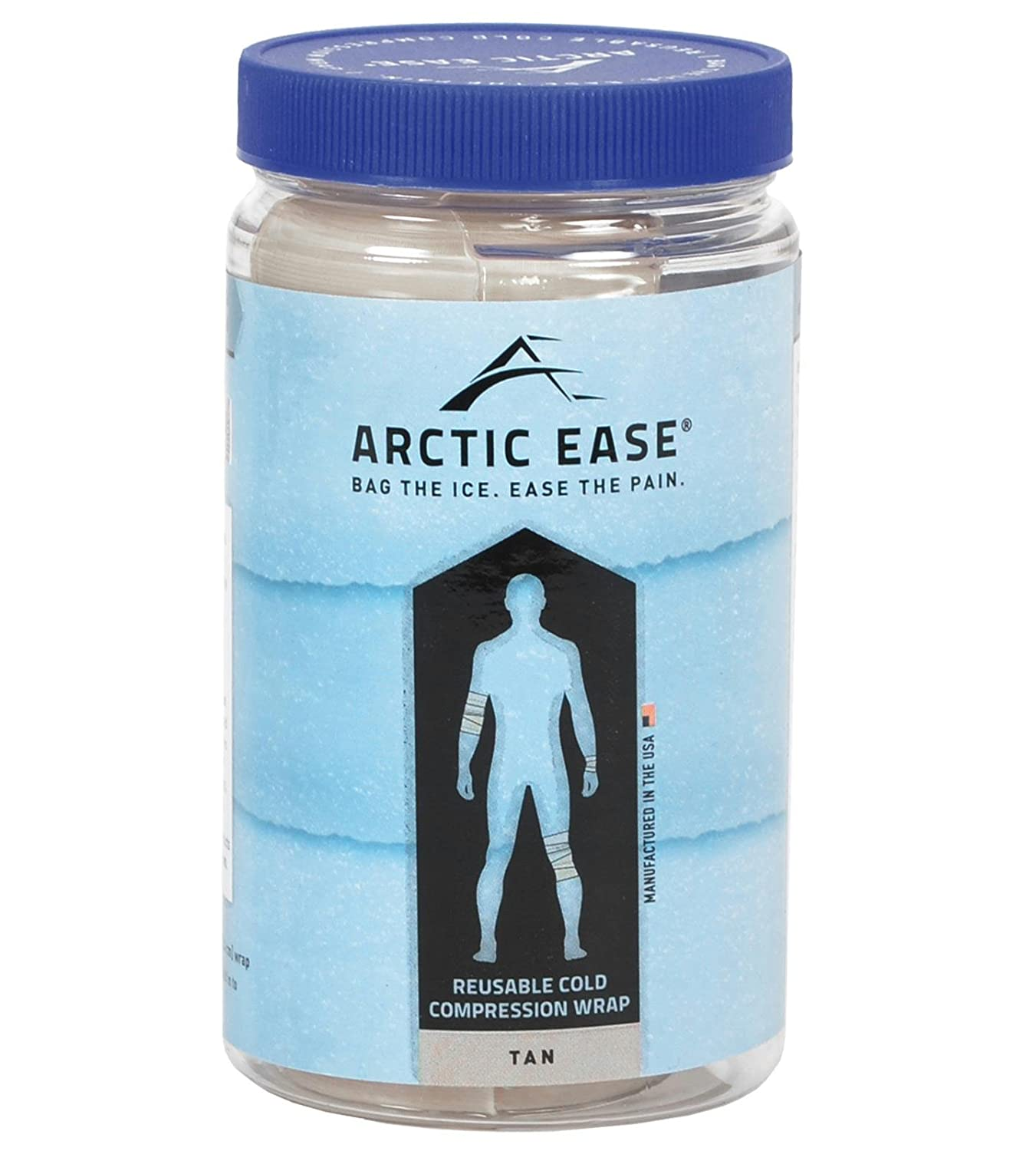 Arctic Ease Cold Wraps Arctic Ease Cold Wraps new picture
