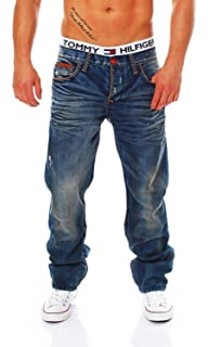 Cipo & Baxx C 1095 Regular Fit MenHerren Jeans Hose