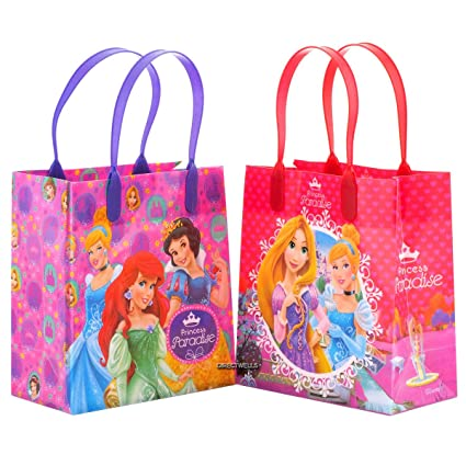 Amazon.com: Disney princess paradise reutilizable fiesta ...