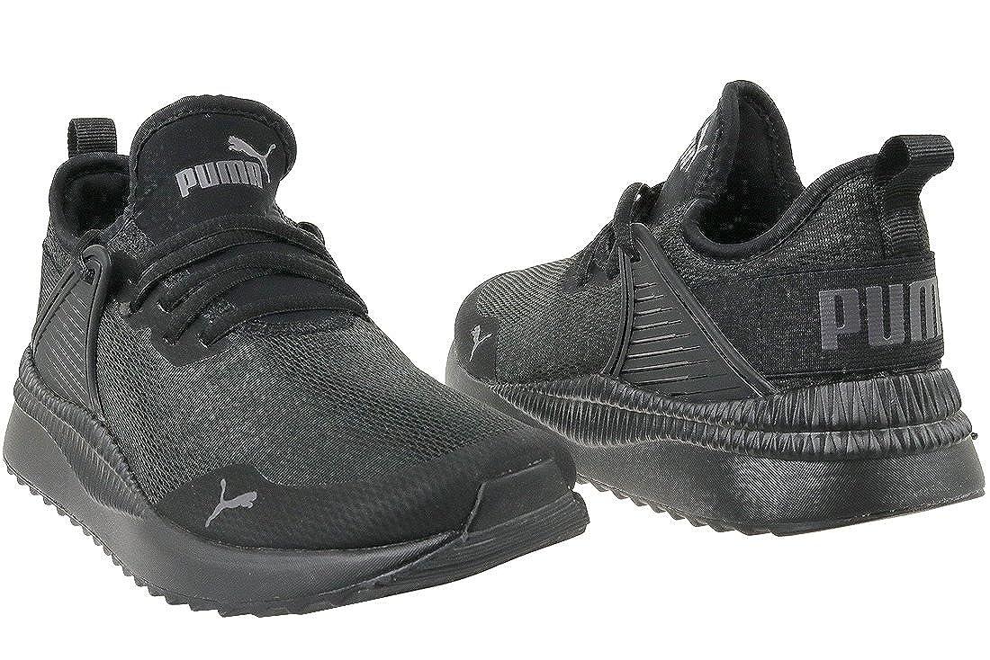 Puma Pacer Next Cage Jr 366423-01, Zapatillas Unisex Niños: Amazon.es: Zapatos y complementos