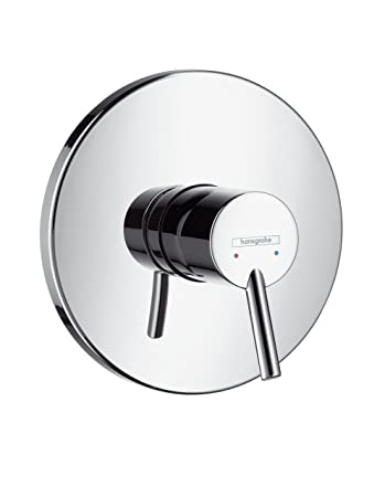 Hansgrohe Talis S Shower Mixer For 1 Outlet Chrome 32675000