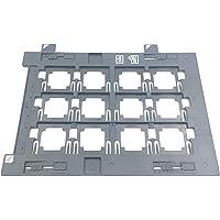 OKLILI (12 Holes) 35 mm Slide Holder Negative Photo Scanner Film Strip Holder Slide Holder Compatible with Epson…