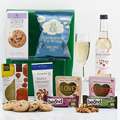 Natures hampers gluten free gift box gluten free healthy natures hampers gluten free gift box gluten free healthy vegetarian vegan food treats negle Choice Image