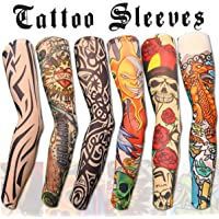 Amazon Best Sellers: Best Temporary Tattoos