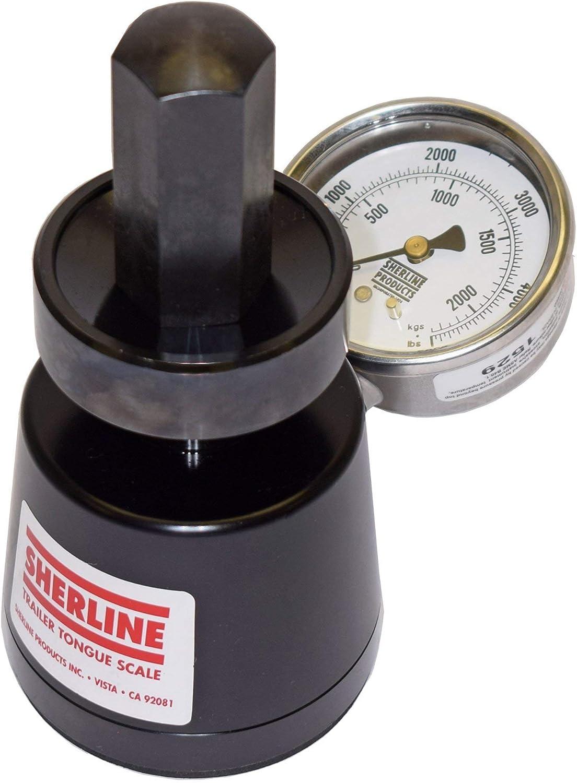 Sherline LM-5000