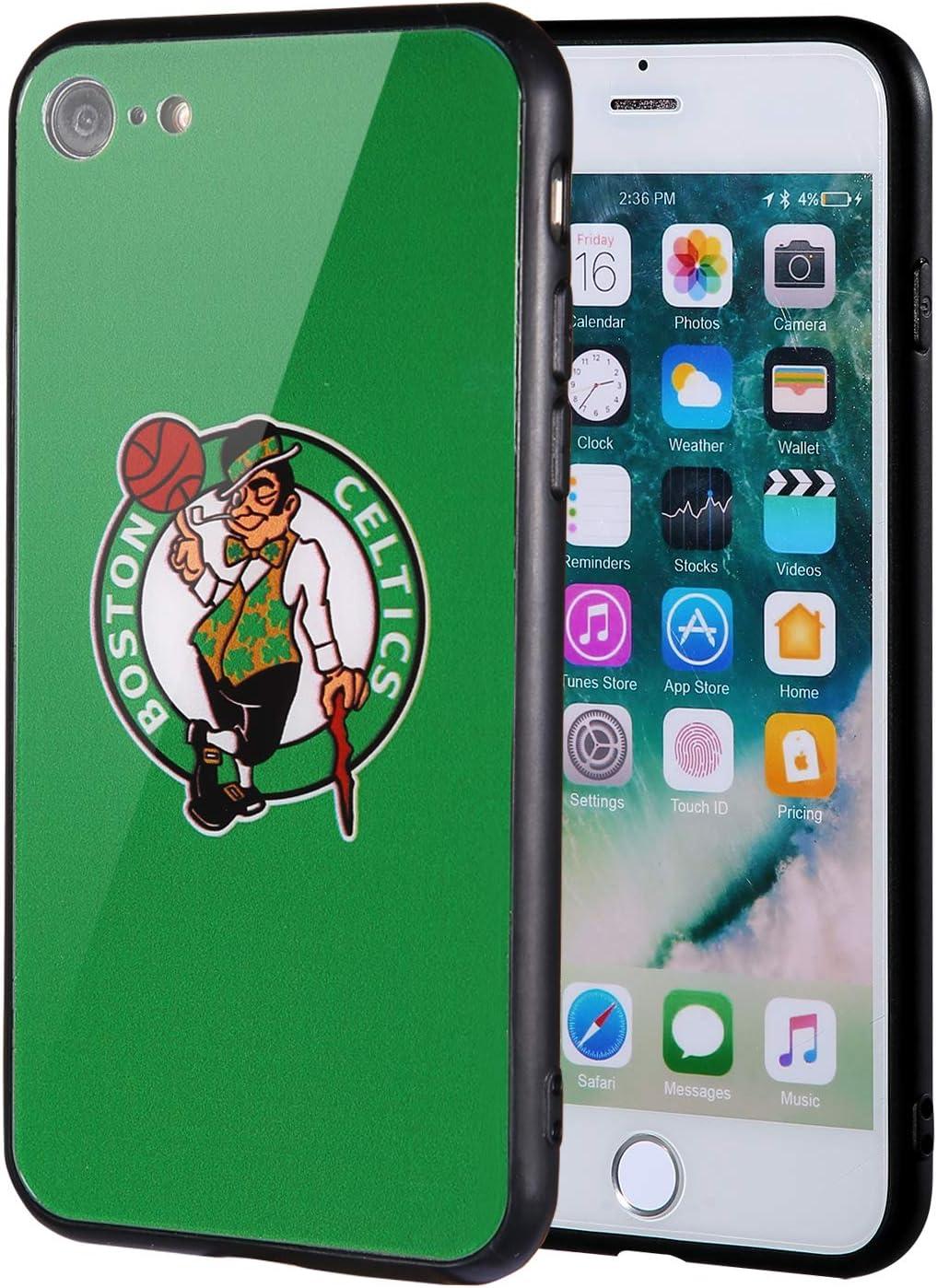 Boston Celtics 1 iphone case