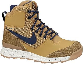 Nike Boy s Stasis ACG Boots-Orange Blue White 9f75f40d2d
