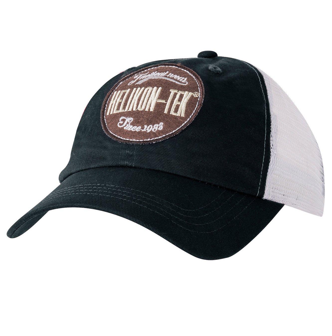 Unisex Adulto HELIKON Trucker Logo Cappellino