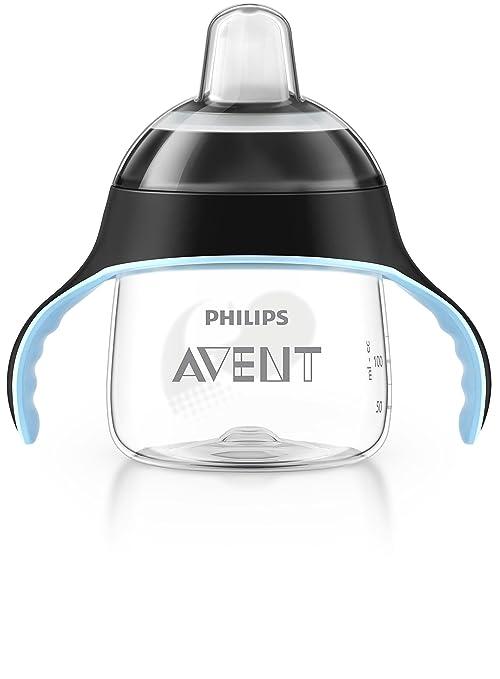 176 opinioni per Philips Avent SCF751/03 Tazza con Beccuccio Morbido e Valvola Anti-Goccia,